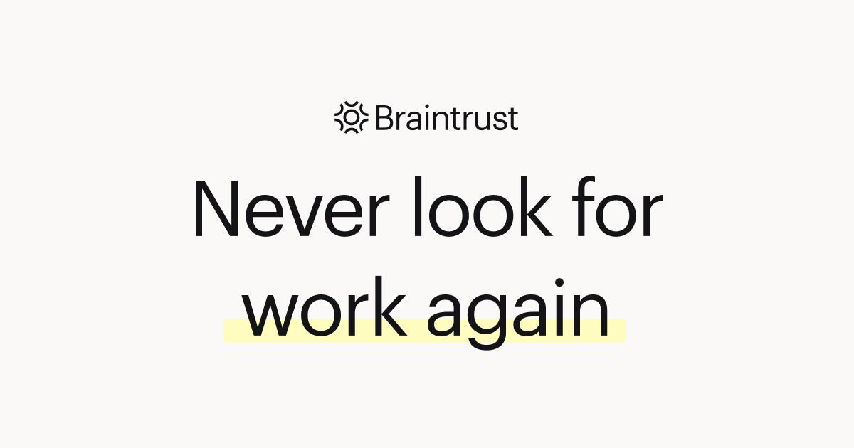 app.usebraintrust.com